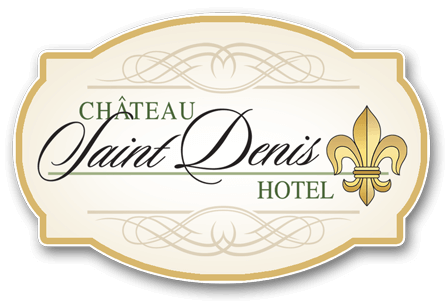 Chateau St. Denis Hotel