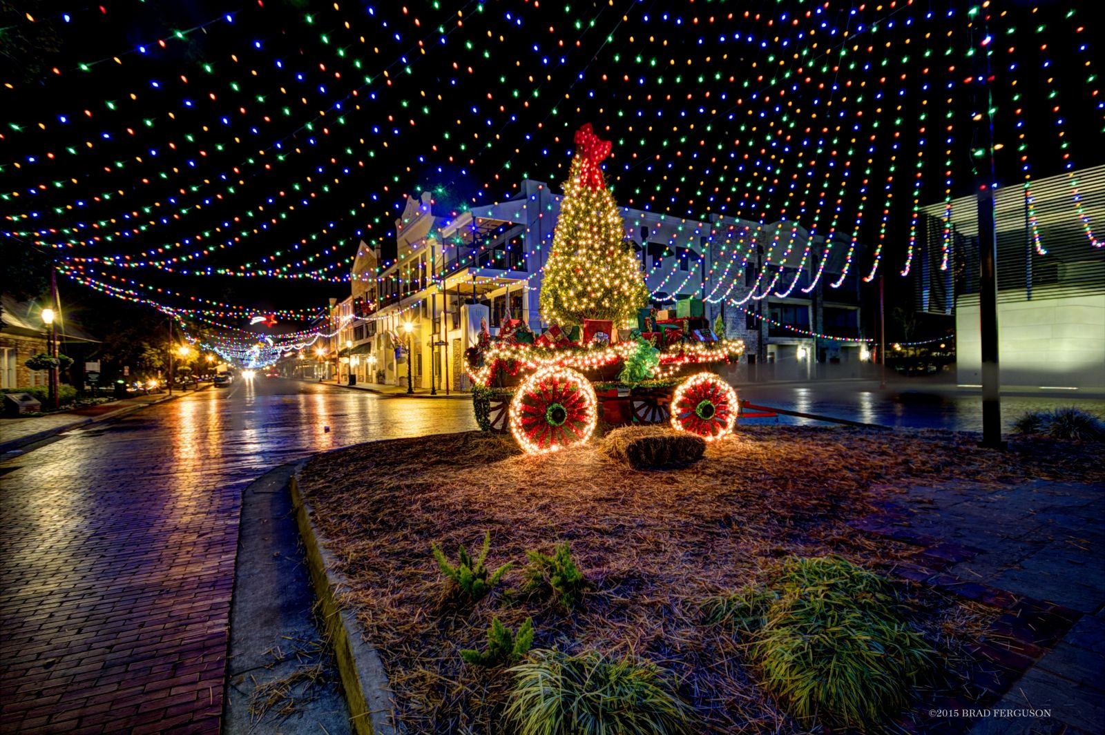 Natchitoches Christmas Festival.Natchitoches Christmas Festival A Festival For The Entire